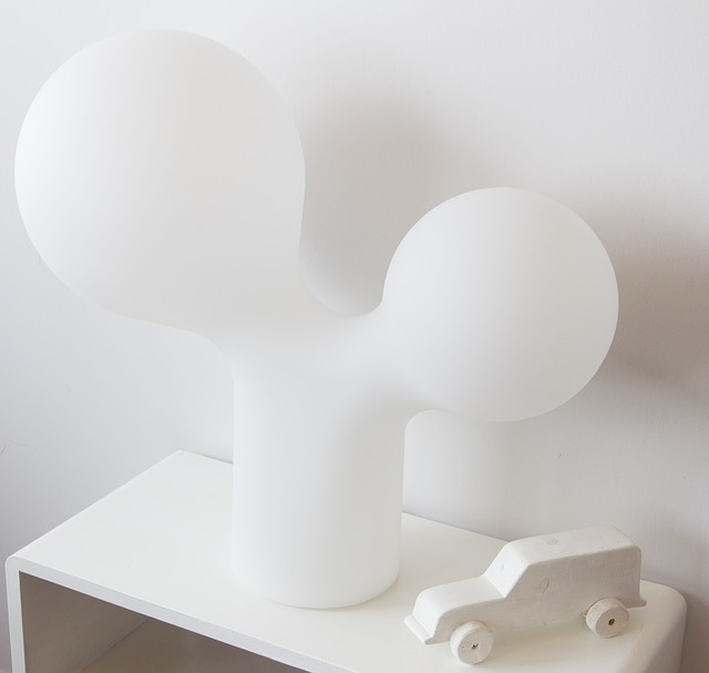 Eero Aarnion lamppu